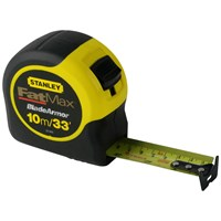 Stanley FatMax Tape Blade Armor - 10m (33ft)