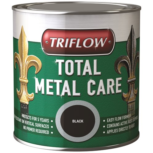Triflow  Total Metal Care Smooth Paint - 5 Litre