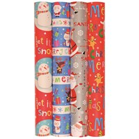 Anker  Cute Design Gift Wrap - 10m