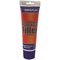 Rawlplug  Quick Drying Ready Mix Filler - 330g