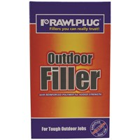 Rawlplug  Outdoor Filler - 600g