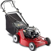 Sanli  Self Drive Petrol Lawnmower - 22in