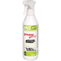 HG  Grease Away Cleaning Spray - 500ml